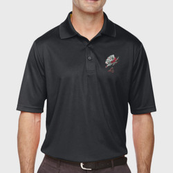 Squadron 4 Performance Polo