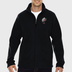 Squadron 4 Fleece Jacket