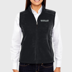 Squadron 4 Ladies Fleece Vest