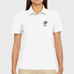 Squadron 4 Ladies Performance Polo